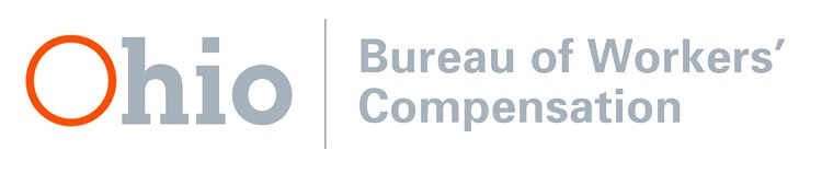 Ohio Bureau of Workers' Compensation logo