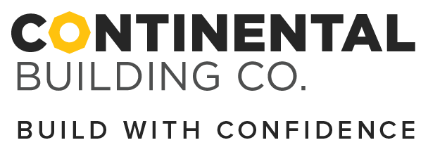 Continental Building Co. Logo