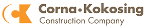 Corna Kokosing Construction Co. (logo)