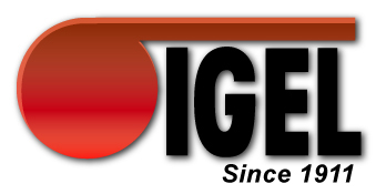 George J. Igel & Co., Inc. Logo
