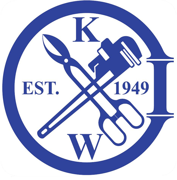 Kirk Williams Piping & Plumbing Co. Logo