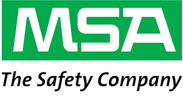MSA Safety Co logo