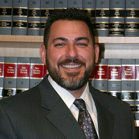 Nick Nykulak (Ross, Brittain & Schonberg Co., L.P.A.) headshot