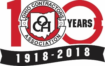 Ohio Contractors Association logo