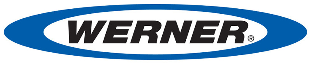 Werner Logo (for Flaherty Sales Company)