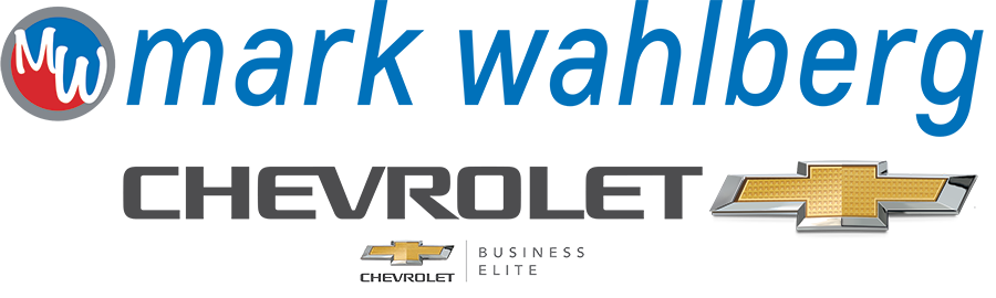 Mark Wahlberg Chevrolet Logo